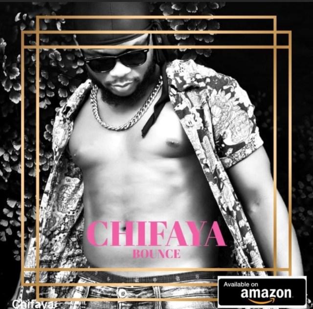 "[Audio + Video] Chifaya – ""Bounce"" 1"