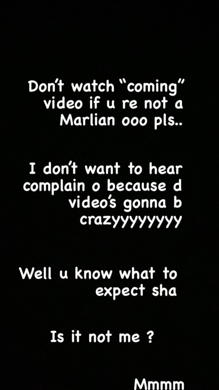 """Naira Marley Warns Fans Ahead Of 'Coming Video', Says """"Its Gonna Be Crazyyy.."""" 2"""