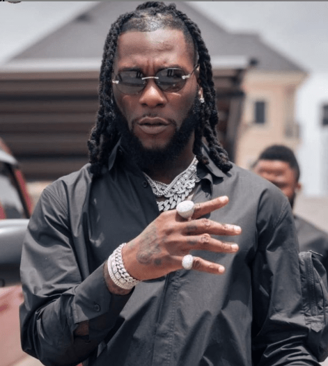 Burna Boy Thrashed By Twitter NG For Plagiarism 1