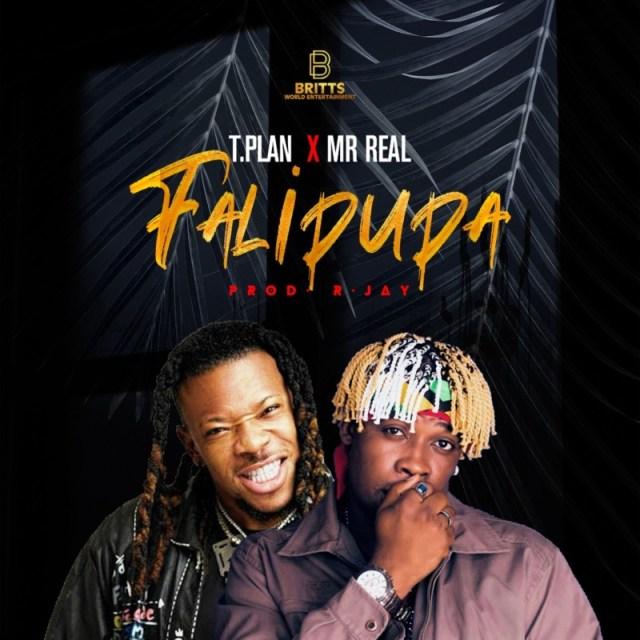 "TPlan – ""Falipupa"" ft. Mr Real 1"
