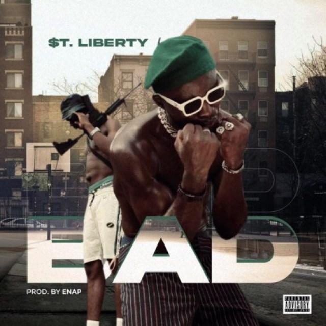 "[Video] St Liberty – ""BAD"" 1"