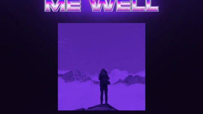 """TBamz – """"Wish Me Well"""" ft. Seyi Vibez"""