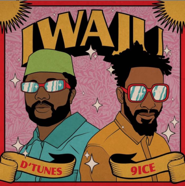 9ice Iwaju D'Tunes