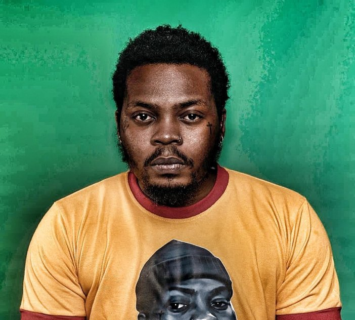 Olamide Rock Review