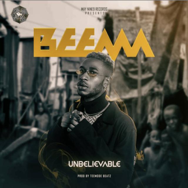 """[Audio + Video] Beema – """"Unbelievable"""" 1"""