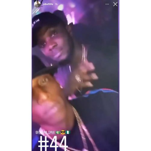 BREAKING! Davido's Friend And Associate, Obama DMW Dies Of Suspected Heart Attack 4