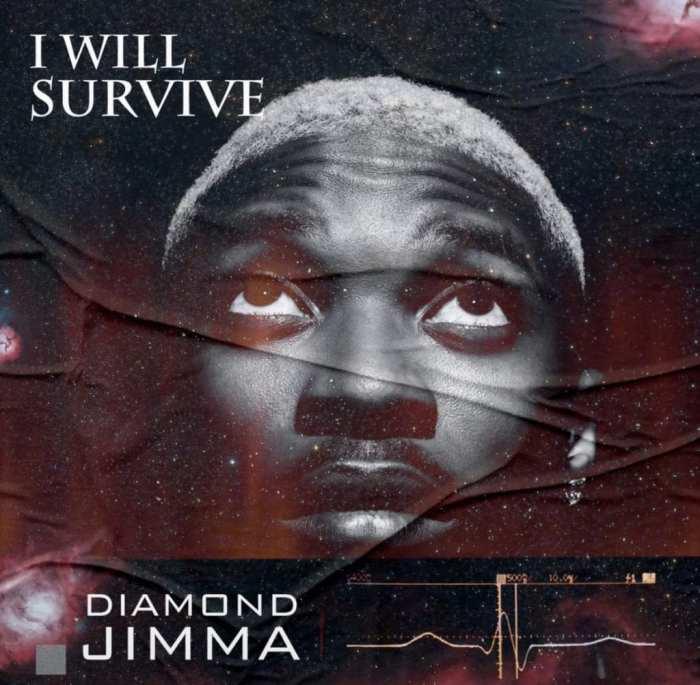 Diamond Jimma I will survive