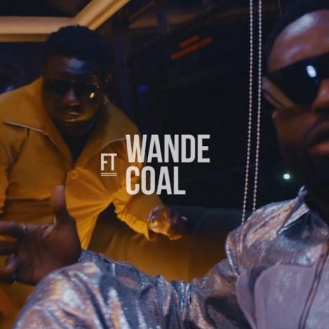 "[Video] DJ Neptune – ""Music Messiah"" ft. Wande Coal 1"