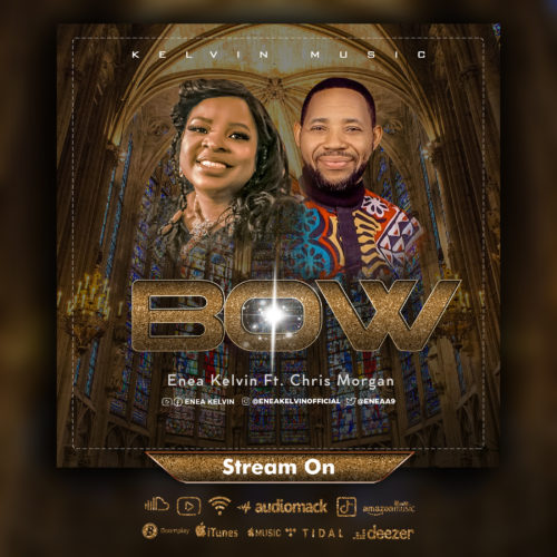 "Enea Kelvin – ""Bow"" ft. Chris Morgan (Prod. by Tklex) 1"
