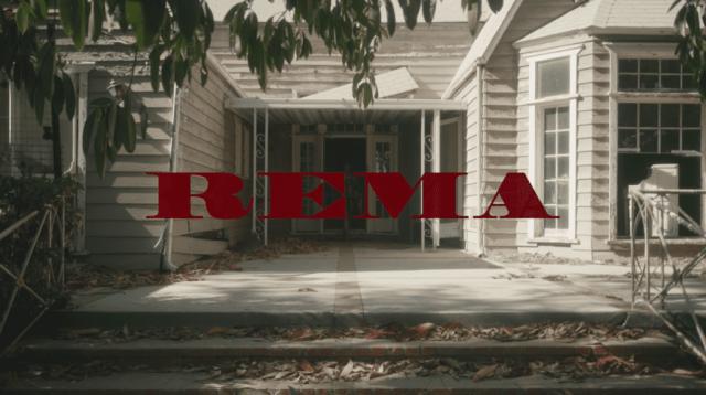 Rema Soundgasm
