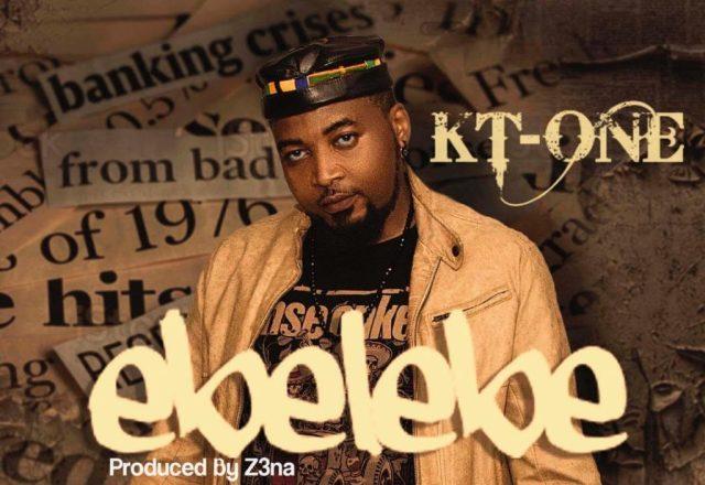"""KT-ONE – """"Ebelebe"""" 1"""