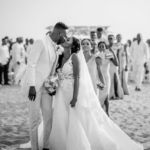 Adekunle Gold Threatens To Destroy His & Simi's Marriage Certificate With Soda