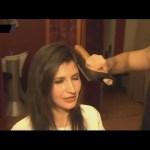 New Hair-Cutting Technique