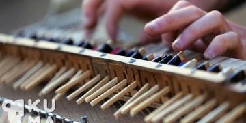 Chopstick Piano