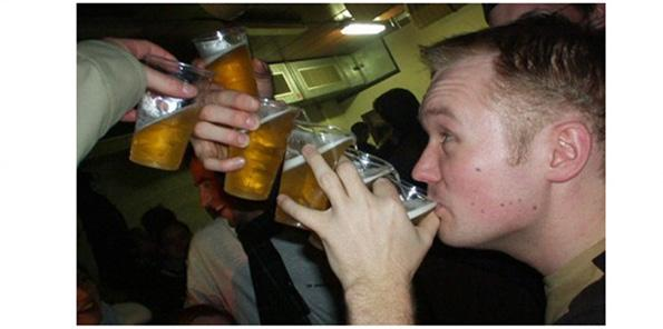 Image result for 10 top ways to drink beer