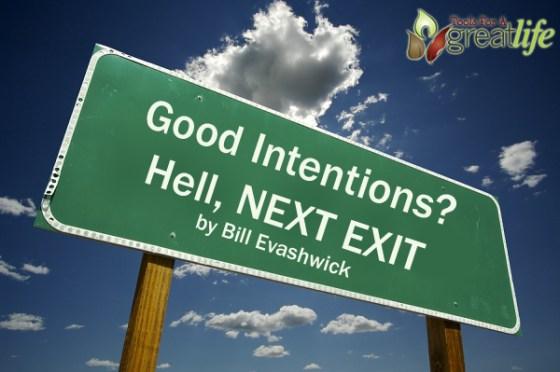buenas intenciones