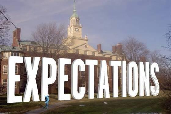 establecer expectativas