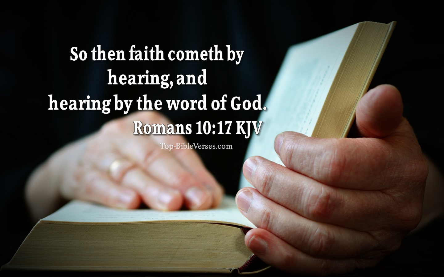 65 Popular Bible Verses About Faith | Scripture Quotes On Faith