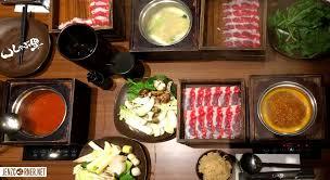Best Shabu di Jakarta sebagai Restoran Terbaik