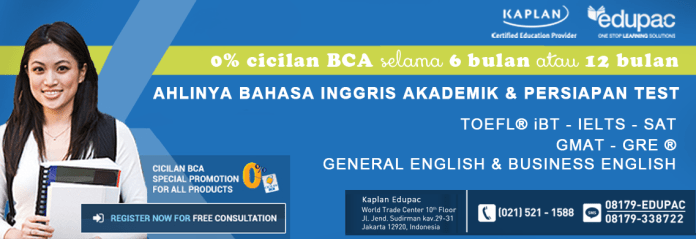 toefl ITP test center