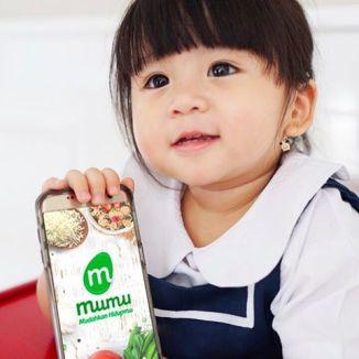 beli makanan anak