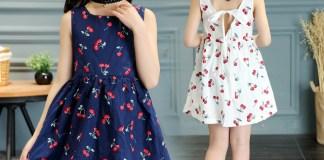 tips berpakaian untuk anak – anak