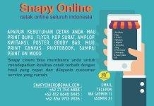 Cetak Online