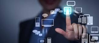 Perkembangan Teknologi