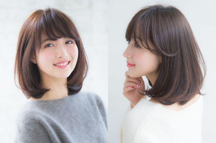 Manfaat Memiliki Model Rambut Pendek Untuk Wanita