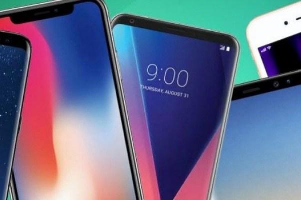 Daftar Harga Smartphone