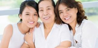 kesehatan wanita