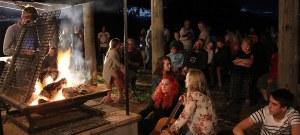 Top Farm Campsite Norfolk