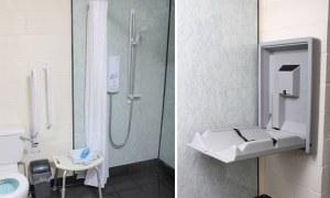 Top Farm Bathroom Facilities