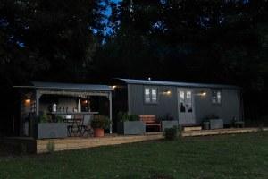 The Shepherds Lodge