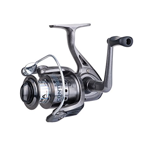 Shakespeare Contender Spinning Reel Tough High-Quality