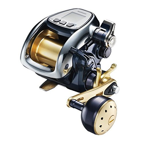SHIMANO 13 BEAST MASTER 3000 Electric Fishing Reel