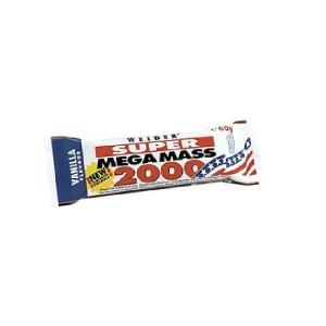 Weider-Super-Mega-Mass-Bar-2000-60g