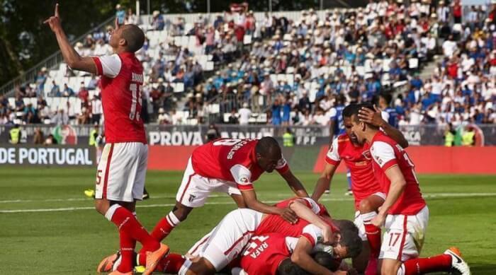 Финал Кубка Португалии