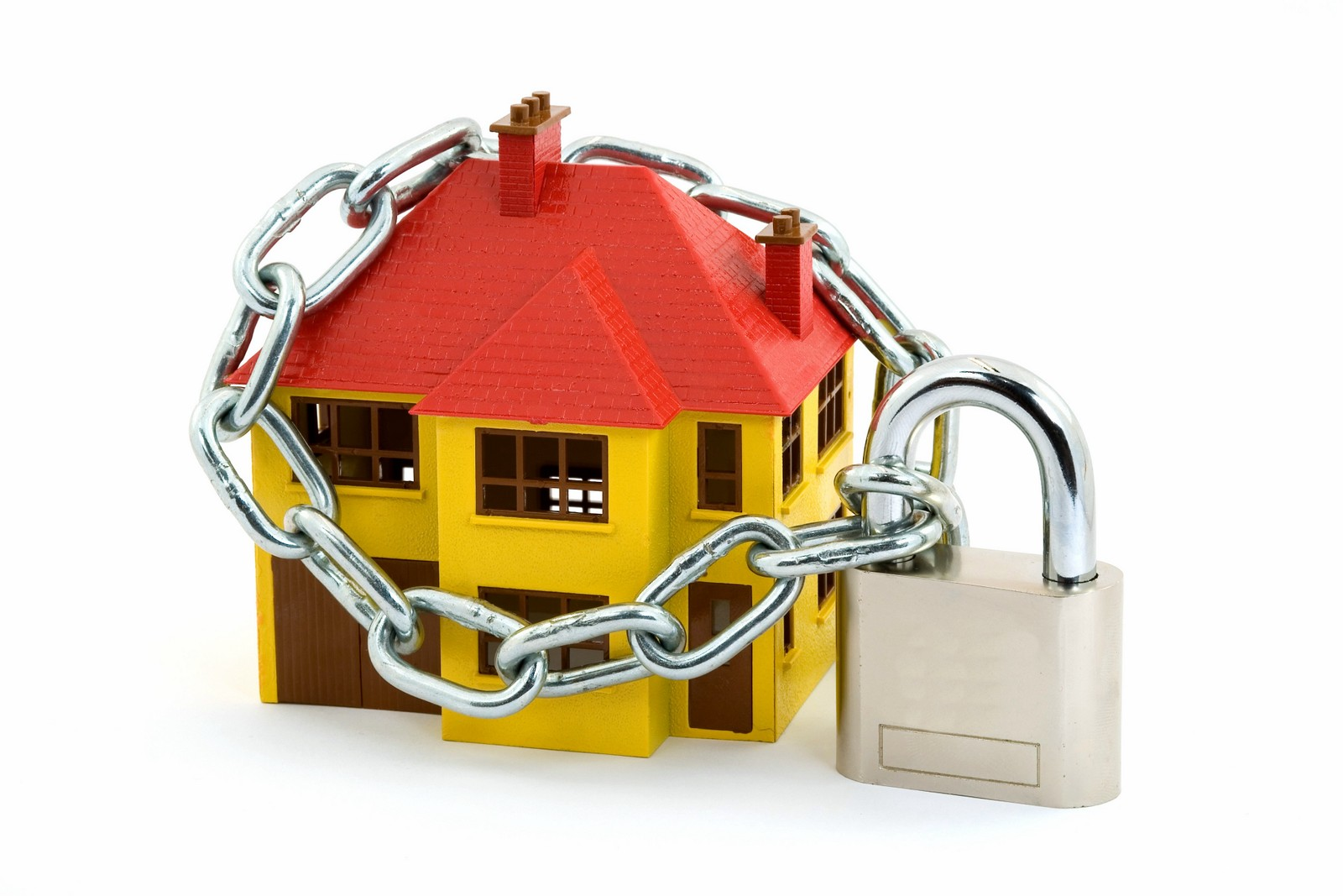 Top House Security Systems