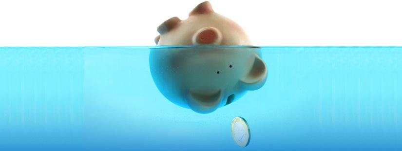 Võlgadest vabaks – makseraskused eraisikul