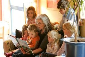 Foto: Stiftung Lesen