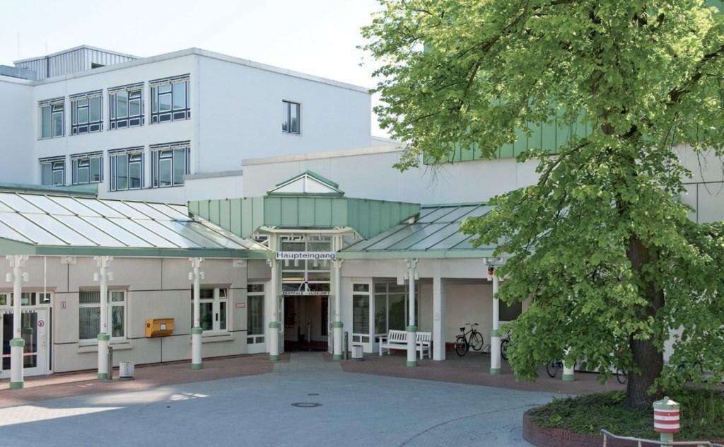 Foto: Evangelisches Krankenhaus Hubertus