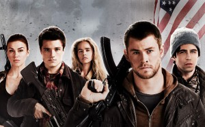 © 2012 UNITED ARTISTS PRODUCTION FINANCE LLC. ALL RIGHTS RESERVED. RED DAWN IS A TRADEMARK OF METRO-GOLDWYN-MAYER-STUDIOS INC.AND USED WITH PERMISSION.ALL RIGHTS RESERVED.