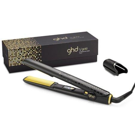 Test et Avis   Lisseur GHD Gold Classic, Que vaut la marque GHD ... bc7c1c23f62e