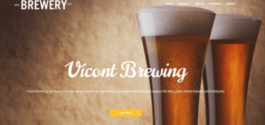 Vicont Brewing Territory Manager Employment Scam