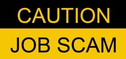 Midmark Ltd Billing and Accounting Collections Assistant Scam
