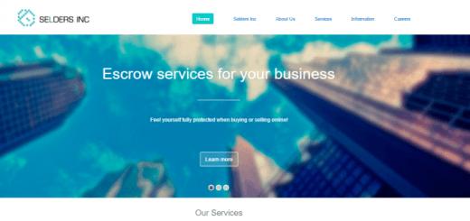 Selders Inc- Selders-Escrow.com Administrative Assistant Job Scam