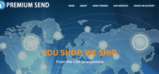 Another Logistics Agent Reshipping Job Scam – Premium Send