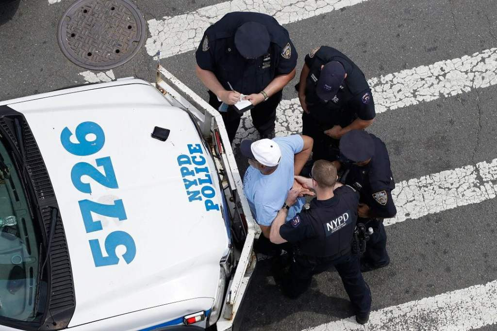 Proposed NYPD disciplinary rules 'have nothing to do with fairness,' union head says