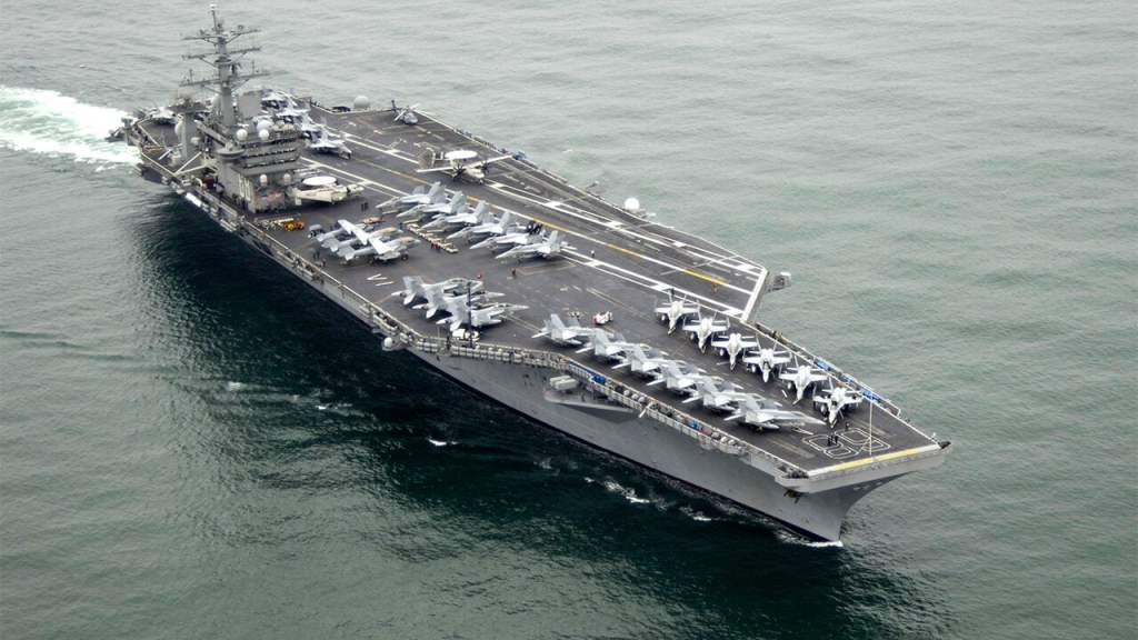 How would US Navy stop Chinese 'carrier killer' anti-ship missiles?